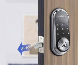 thợ lắp khóa thẻ từ smartlock