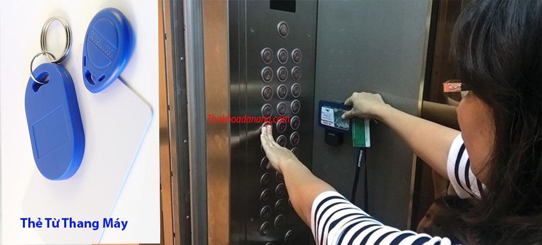 copy thẻ từ thang máy chung cư