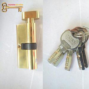 lõi khóa cửa gỗ japan