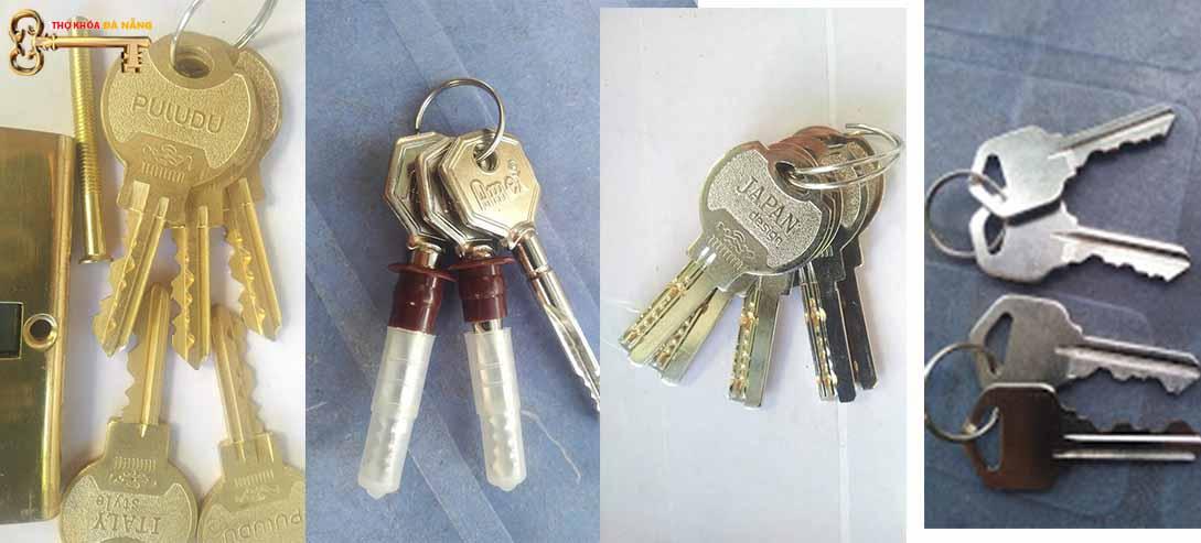 địa chỉ cắt chìa khóa uy tín