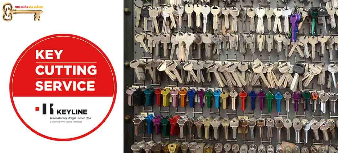 Dịch vụ cắt chìa khóa giá rẻ, địa chỉ cắt chìa khóa gần nhất