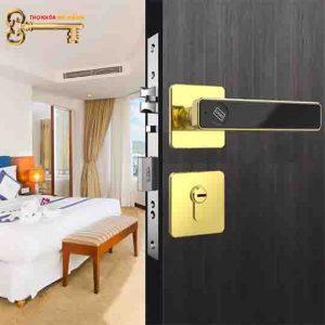 khóa khách sạn, Khóa thẻ từ Khách Sạn Avats 7027