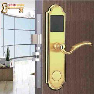 khóa khách sạn,Khóa thẻ từ Khách Sạn Avats 7028