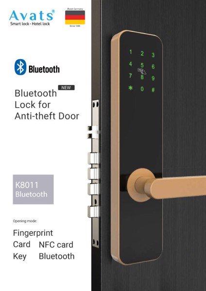 khóa căn hộ mã số